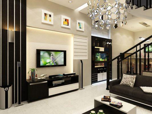5 ly do hàng đầu bạn nên thuê tư vấn trang trí nội thất nhà ở