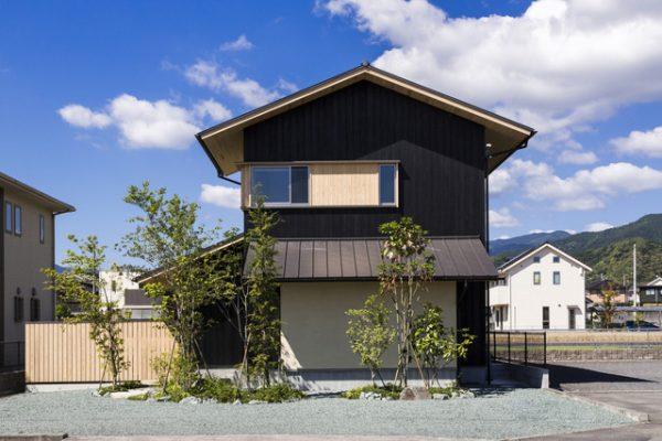 Nhật Bản – Nền kiến trúc đặc sắc