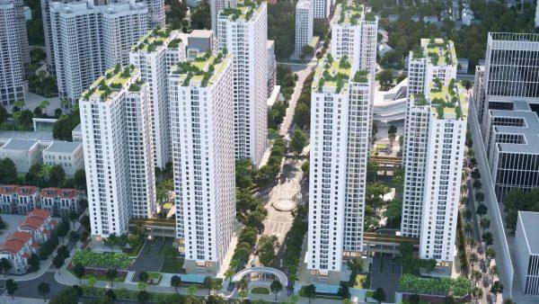 Chuyển nhượng 15 căn hộ An Bình City giá chỉ từ 2,1 tỷ