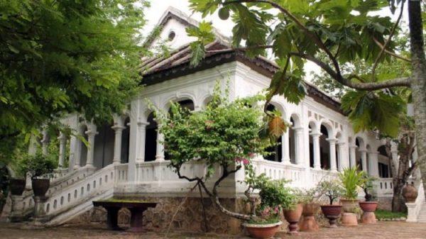 Có nên mua nhà cũ để ở không?