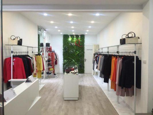 Chính chủ sang nhượng cửa hàng thời trang tại Nguyễn Chí Thanh