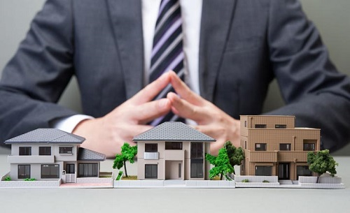 Kinh nghiệm mua bán nhà đất cho người kinh doanh bất động sản