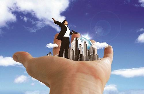 Lợi ích của phong thuỷ trong kinh doanh bất động sản
