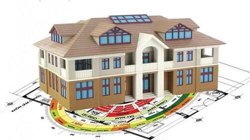 Hướng dẫn cách gia chủ tự xem phong thuỷ cho chính ngôi nhà của mình