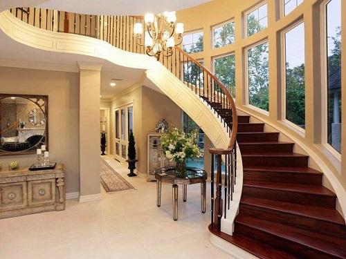Có nên làm cầu thang bằng gỗ công nghiệp không?