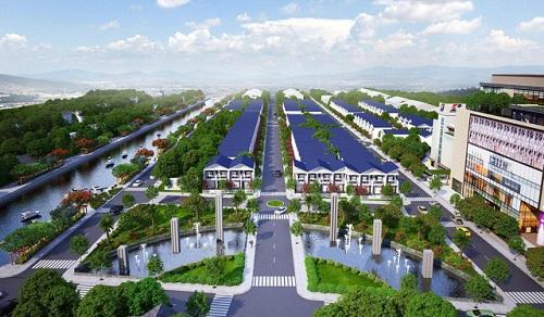 Những biến động của thị trường đất nền Việt Nam