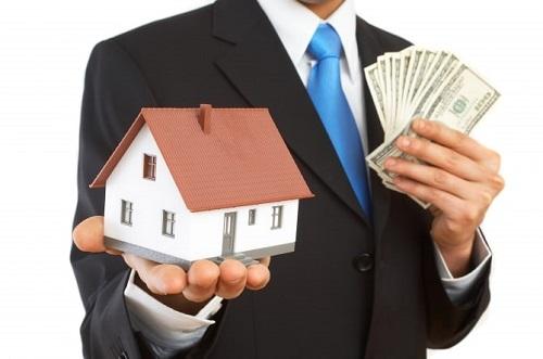 Góp vốn chung mua đất