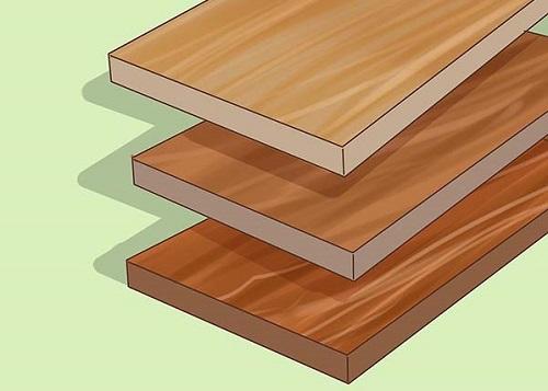 Hướng dẫn cách kiểm tra chất lượng gỗ cực chuẩn