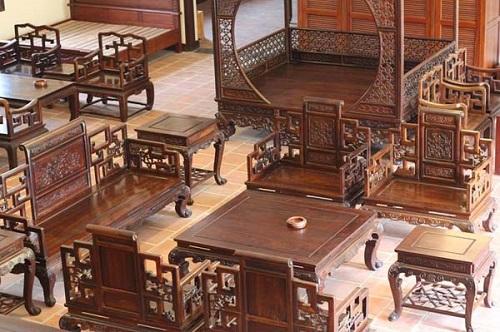 Kinh nghiệm mua nội thất gỗ chuẩn, tránh hàng kém chất lượng cần biết
