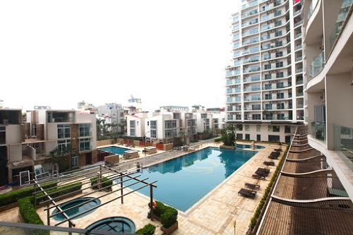 chung cư đáng mua tại Hà Nội