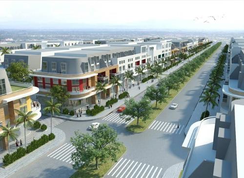 """TOP khu nhà phố đẹp hiện đại """"sang chảnh"""" tại Đà Nẵng"""