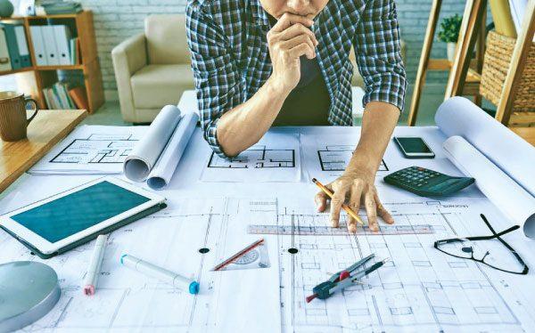 Học họa viên kiến trúc, thiết kế nội thất ở đâu tốt tại TP.HCM
