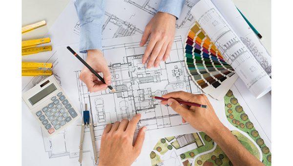Tìm hiểu về họa viên kiến trúc là gì?