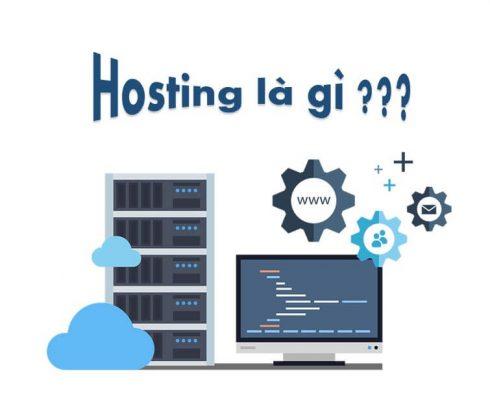 Cách tối ưu hosting tăng tốc độ website