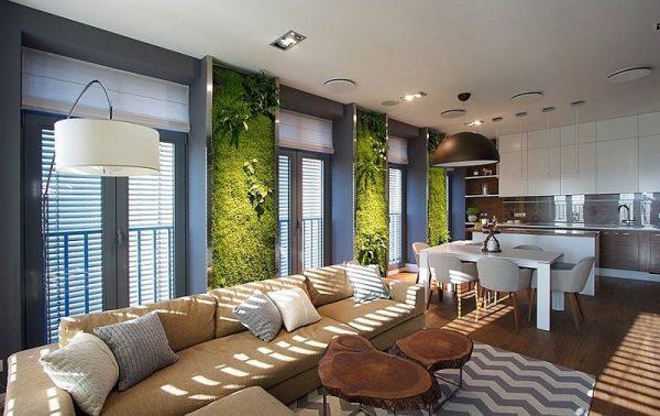 Tổng hợp mẫu thiết kế nội thất đẹp