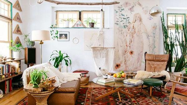 mẫu thiết kế nội thất đẹp